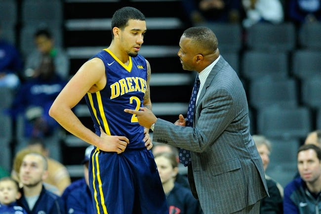 Drexel Dragons vs. William & Mary Tribe - 1/5/15 College Basketball Pick, Odds, and Prediction