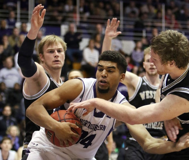 Western Michigan vs. Central Michigan - 3/6/15 College Basketball Pick, Odds, and Prediction