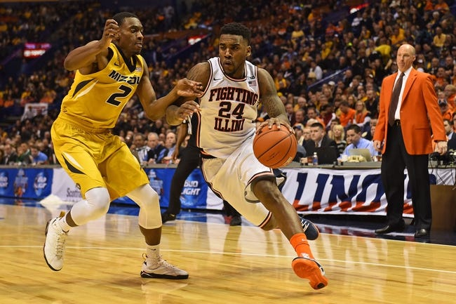 Illinois vs. Kennesaw State - 12/27/14 College Basketball Pick, Odds, and Prediction