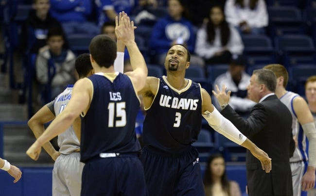 UC Davis vs. UC Riverside - 3/5/15 College Basketball Pick, Odds, and Prediction