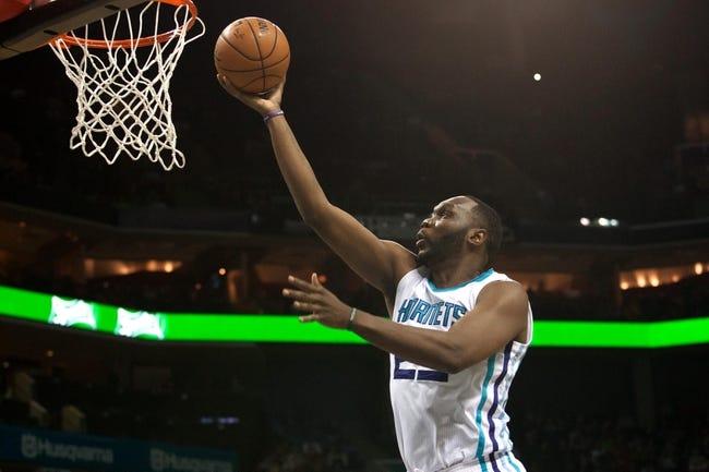 Hornets vs. Bucks - 12/29/14 NBA Pick, Odds, and Prediction