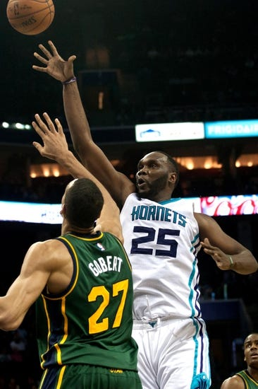 Utah Jazz vs. Charlotte Hornets - 3/16/15 NBA Pick, Odds, and Prediction