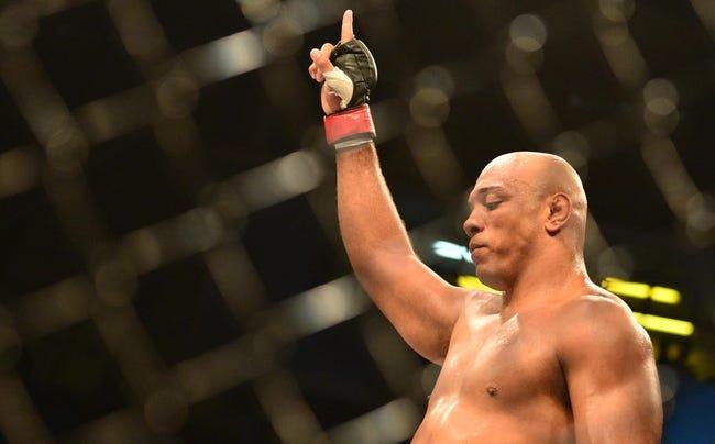 Igor Pokrajac vs. Jan Blachowicz UFC Pick, Preview, Odds, Prediction - 4/10/16