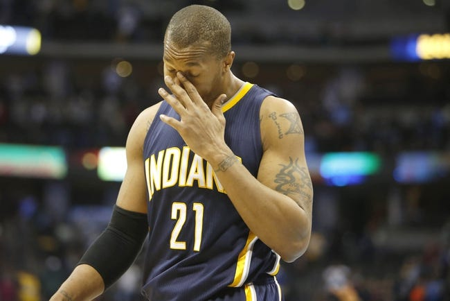 Pacers vs. Pelicans - 12/23/14 NBA Pick, Odds, and Prediction
