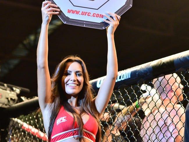 Dan Kelly vs. Antonio Carlos Jr. UFC Pick, Preview, Odds, Prediction - 3/19/16