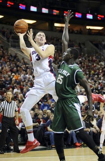 Cal Poly Mustangs vs. CS Northridge Matadors - 2/12/15 College Basketball Pick, Odds, and Prediction