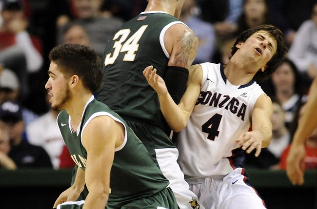 CS Fullerton Titans vs. Cal Poly Mustangs - 2/19/15 College Basketball Pick, Odds, and Prediction