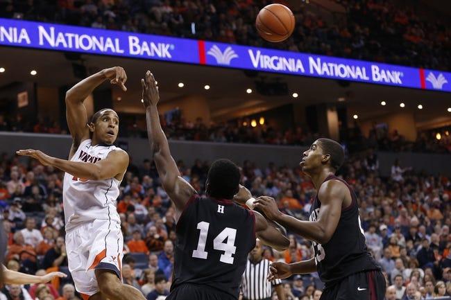 Harvard vs. Pennsylvania - 2/20/15 College Basketball Pick, Odds, and Prediction