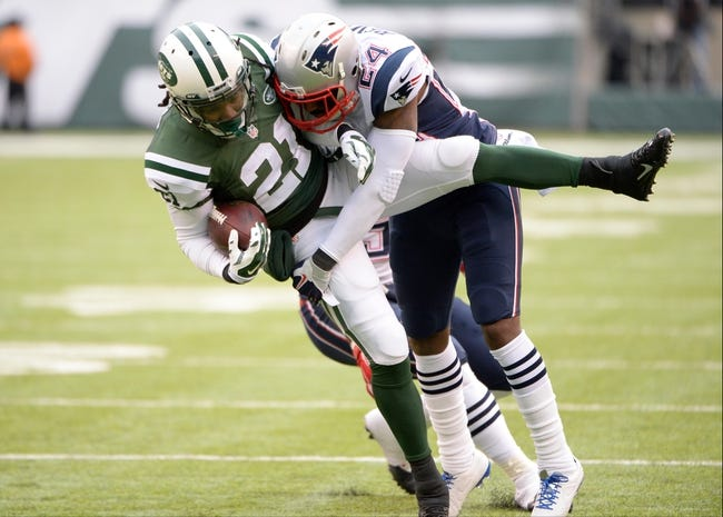 NFL News: Player News and Updates for 2/15/15