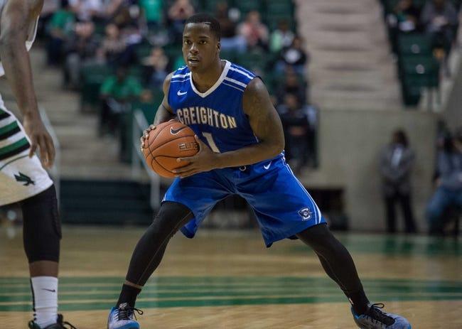 Creighton vs. DePaul - 1/7/15 College Basketball Pick, Odds, and Prediction