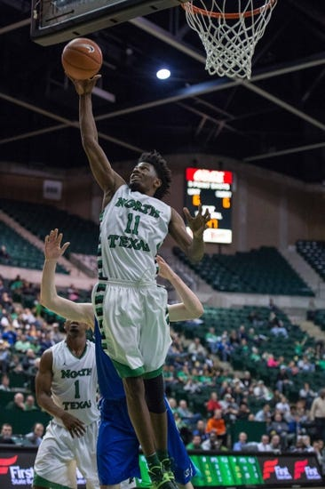 North Texas Mean Green vs. Idaho Vandals - 11/23/15 College Basketball Pick, Odds, and Prediction