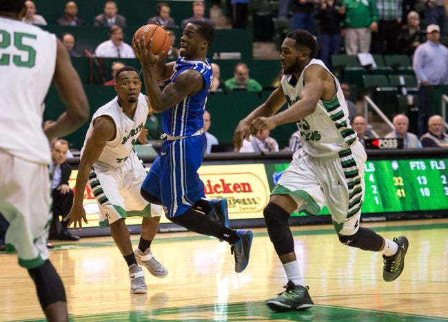 North Texas vs. Louisiana Tech - 1/22/15 College Basketball Pick, Odds, and Prediction