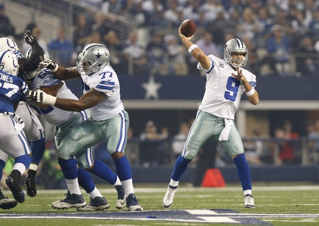NFL News: Player News and Updates for 12/22/14