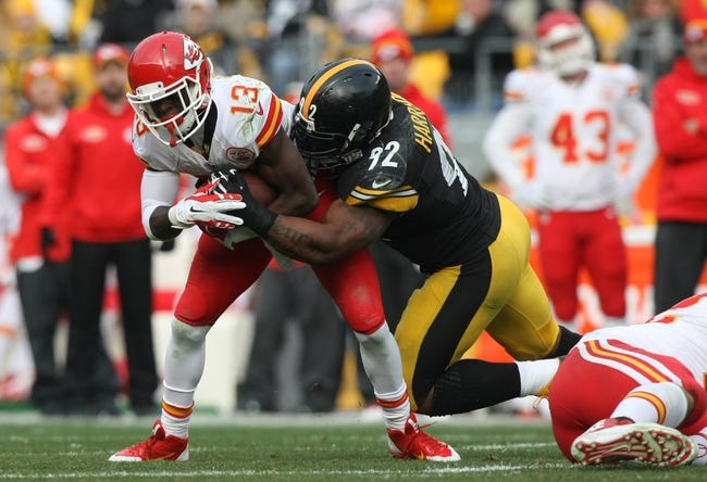 NFL News: Player News and Updates for 3/22/15