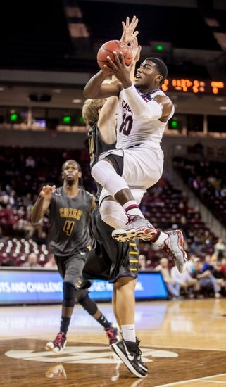 South Carolina Gamecocks vs. Missouri Tigers - 1/16/16 College Basketball Pick, Odds, and Prediction