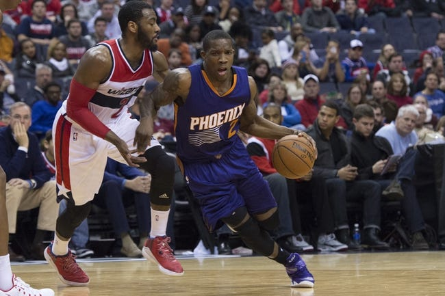 Phoenix Suns vs. Washington Wizards -  NBA Pick, Odds, and Prediction
