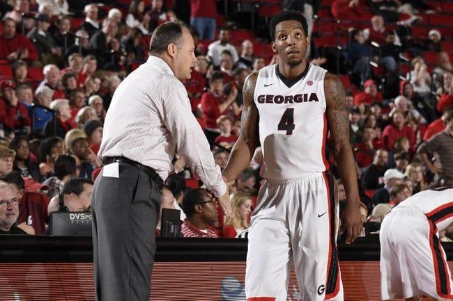 Georgia vs. Florida - 1/17/15 College Basketball Pick, Odds, and Prediction