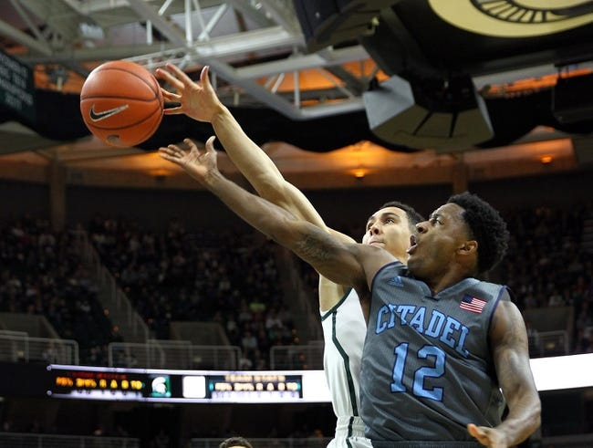 The Citadel vs. Western Carolina - 2/28/15 College Basketball Pick, Odds, and Prediction
