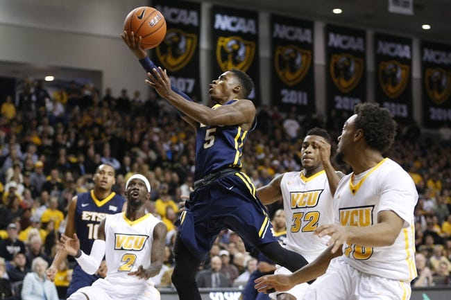 East Tennessee State vs. Chattanooga - 1/10/15 College Basketball Pick, Odds, and Prediction