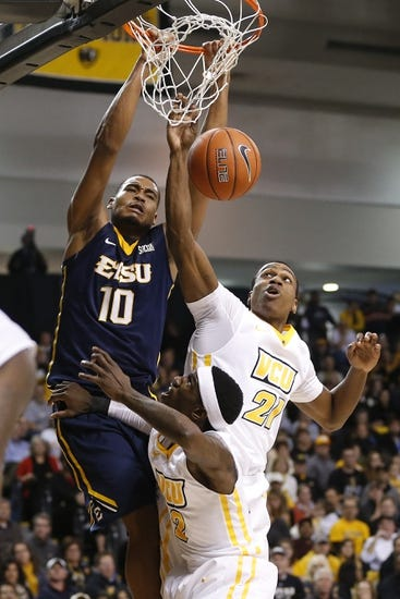 Villanova vs. East Tennessee State - 11/20/15 College Basketball Pick, Odds, and Prediction