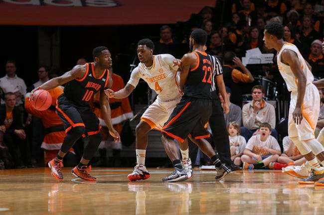 Mercer vs. UNC Greensboro - 2/14/15 College Basketball Pick, Odds, and Prediction