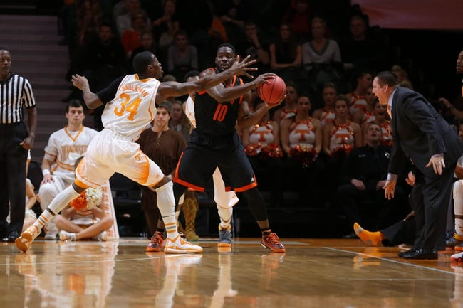 Mercer vs. Furman - 3/8/15 Southern Semifinal Pick, Odds, and Prediction