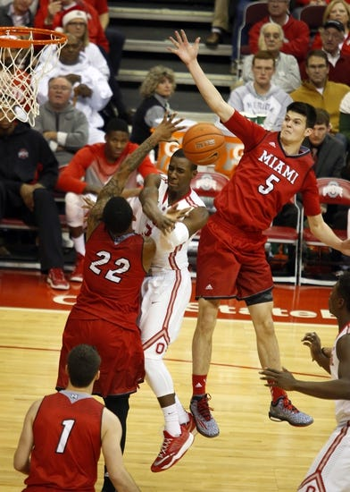 Miami (Ohio) RedHawks vs. Bowling Green Falcons - 2/28/15 College Basketball Pick, Odds, and Prediction