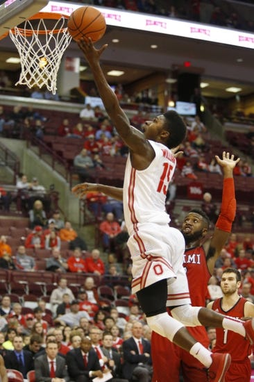 Miami (Ohio) RedHawks vs. Northern Illinois Huskies - 2/4/15 College Basketball Pick, Odds, and Prediction