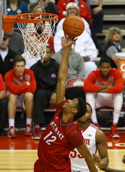 Miami (Ohio) RedHawks vs. Akron Zips - 3/3/15 College Basketball Pick, Odds, and Prediction