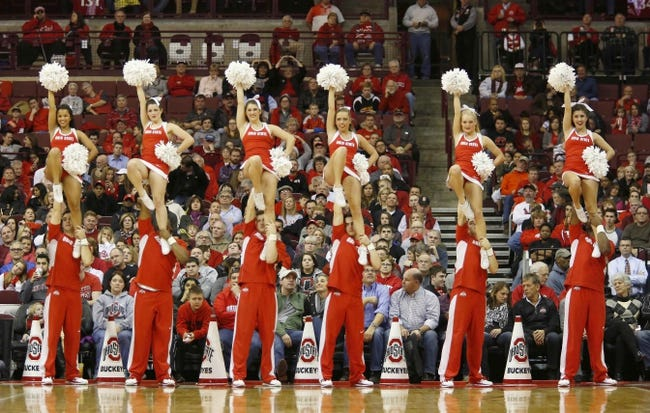 Rutgers vs. Sacred Heart - 12/23/14 College Basketball Pick, Odds, and Prediction
