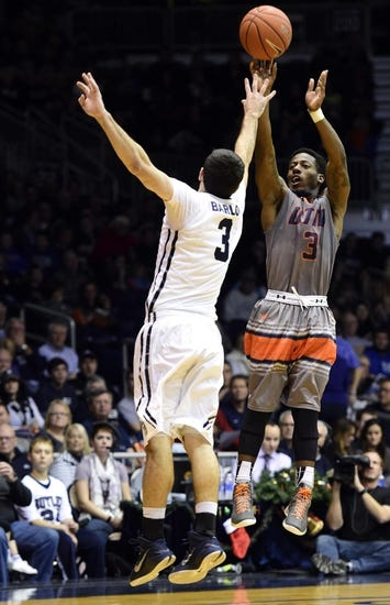 Eastern Kentucky Colonels vs. Tennessee-Martin Skyhawks CIT Tournament - 3/25/15 College Basketball Pick, Odds, and Prediction