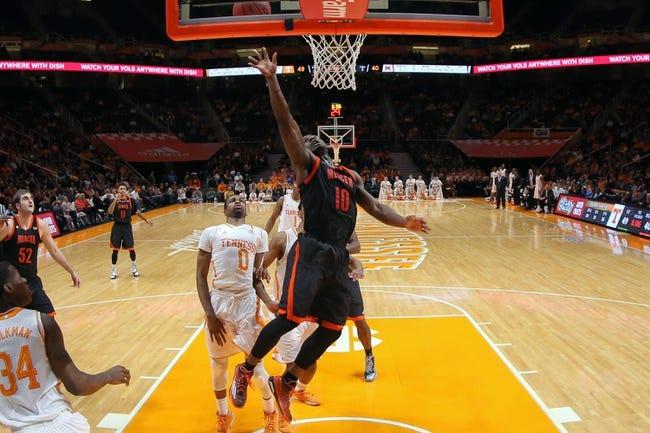 Mercer Bears vs. Western Carolina Catamounts - 2/12/15 College Basketball Pick, Odds, and Prediction