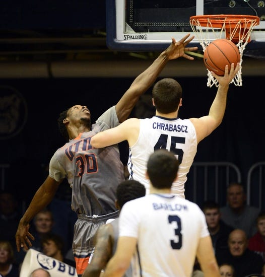 Tennessee-Martin Skyhawks vs. Murray State Racers - 1/30/16 College Basketball Pick, Odds, and Prediction