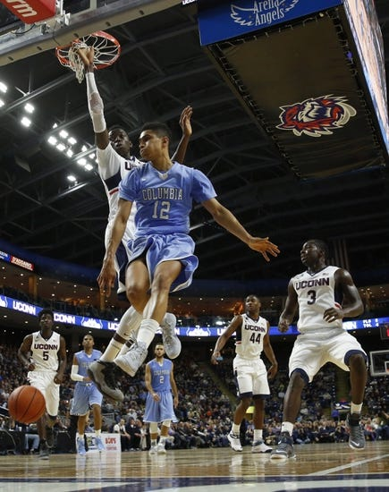 Yale Bulldogs vs. Columbia Lions - 2/5/16 College Basketball Pick, Odds, and Prediction