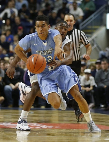 Columbia Lions vs. UC Irvine Anteaters CIT Championship - 3/29/16 College Basketball Pick, Odds, and Prediction