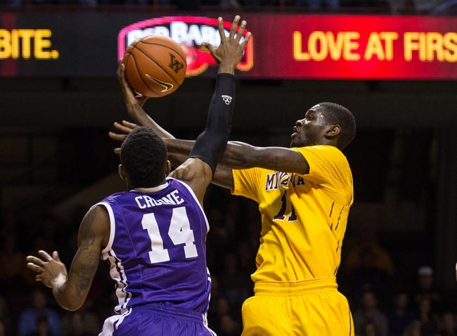 UNC Greensboro Spartans vs. Furman Paladins - 2/22/15 College Basketball Pick, Odds, and Prediction