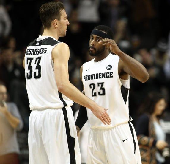 St. John's vs. Providence - 1/31/15 College Basketball Pick, Odds, and Prediction