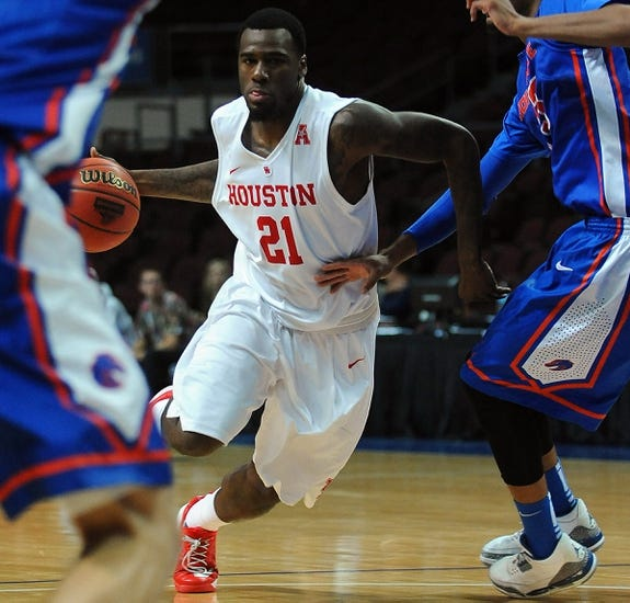 Houston vs. Tulsa - 2/5/15 College Basketball Pick, Odds, and Prediction