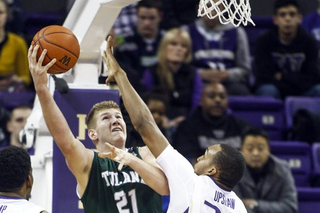Tulane vs. Drake - 11/16/15 College Basketball Pick, Odds, and Prediction