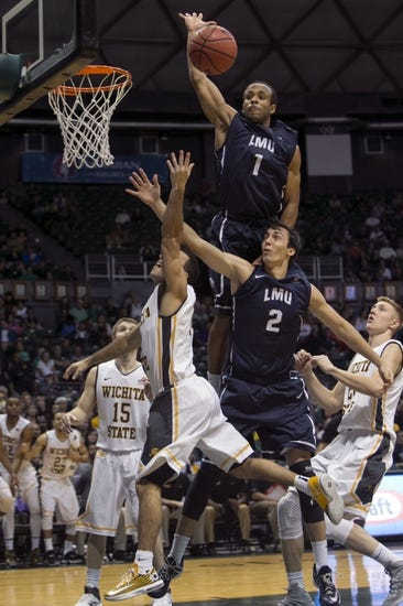 Loyola Marymount Lions vs. San Diego Toreros - 2/5/15 College Basketball Pick, Odds, and Prediction