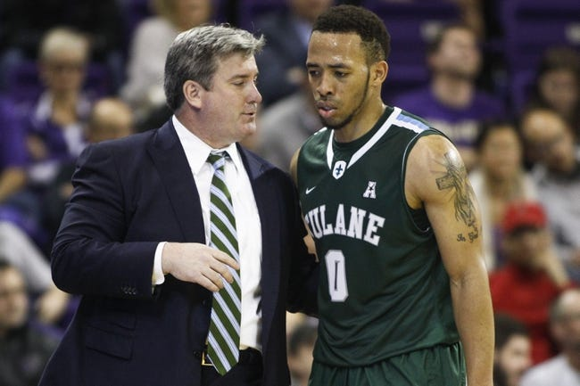 Tulane vs. Connecticut - 2/7/15 College Basketball Pick, Odds, and Prediction