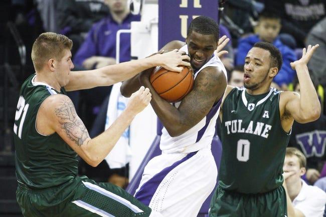 St. John's vs. Tulane - 12/28/14 College Basketball Pick, Odds, and Prediction