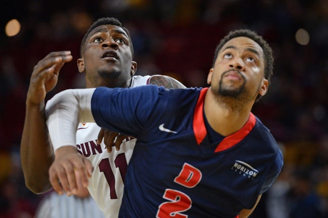 Detroit vs. Wright State - 1/26/15 College Basketball Pick, Odds, and Prediction