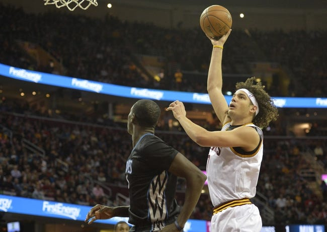 NBA News: Player News and Updates for 12/25/14