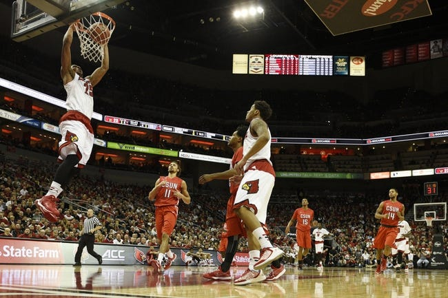 Wake Forest vs. Louisville - 1/4/15 College Basketball Pick, Odds, and Prediction
