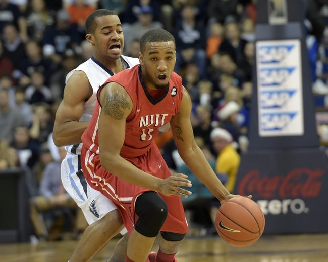 Columbia Lions vs. NJIT Highlanders CIT Semifinal - 3/27/16 College Basketball Pick, Odds, and Prediction