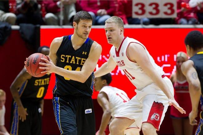 South Dakota State vs. Western Illinois - 3/7/15 Summit Quarterfinal Pick, Odds, and Prediction