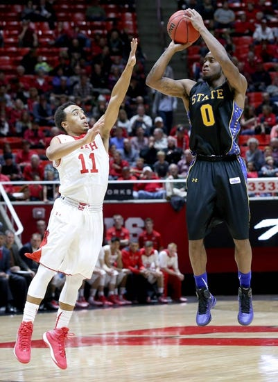 Northern Iowa Panthers vs. South Dakota State Jackrabbits - 12/28/14 College Basketball Pick, Odds, and Prediction
