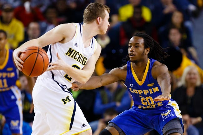 Coppin State vs. Morgan State- 2/2/15 College Basketball Pick, Odds, and Prediction
