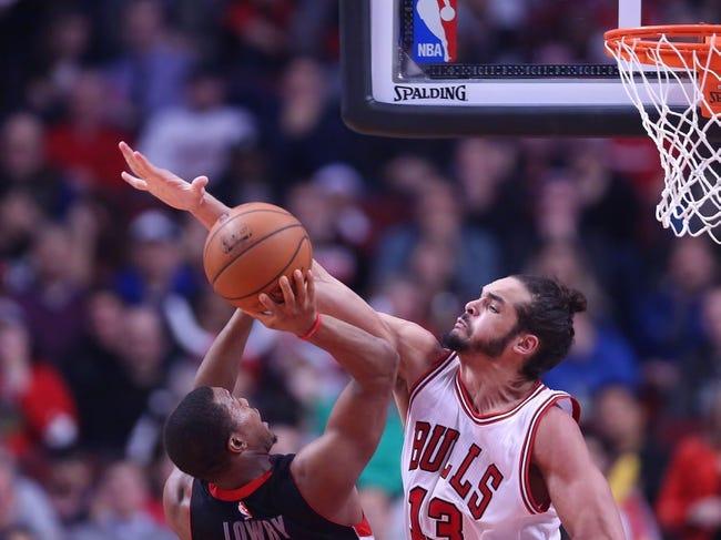 Bulls vs. Raptors - 3/20/15 NBA Pick, Odds, and Prediction